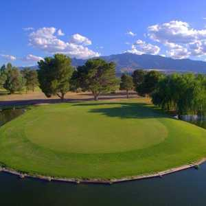 Mt. Graham GC: #14