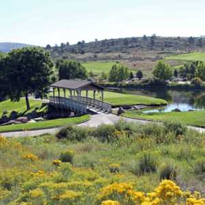 The Club at Prescott Lakes