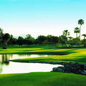 McCormick Ranch - Palm: #7