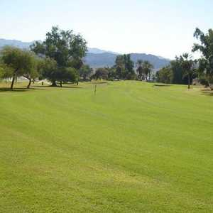 Lake Havasu GC