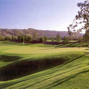 Raven Golf Club - Phoenix