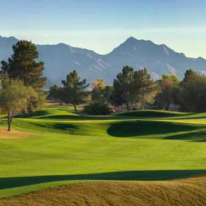Coldwater GC: #11