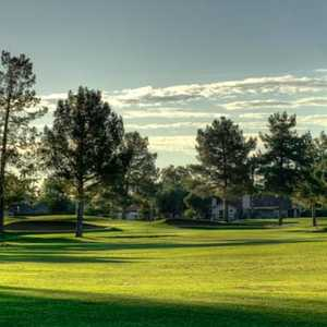 Dobson Ranch GC