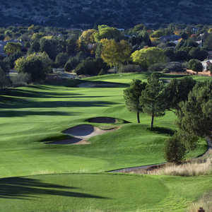 Sedona Golf Resort: #3