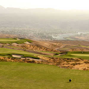 Laughlin Ranch GC: #14
