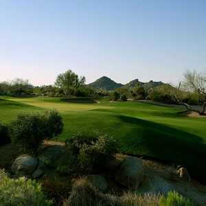 Boulders GC &amp; R - South