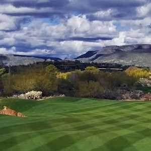 Boulders Golf Club & Resort - North