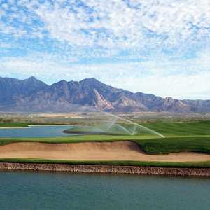 Canoa Ranch GC: #9