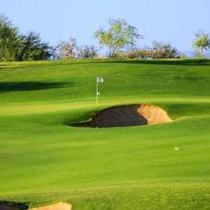 Canoa Ranch GC: #7