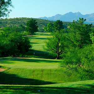 Kino Springs GC
