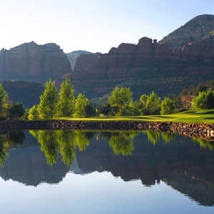 Seven Canyons GC