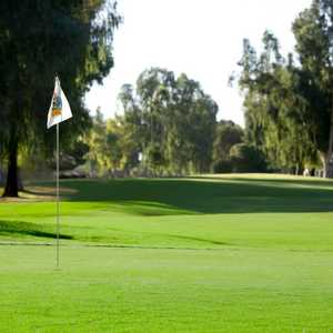Leisure World Golf