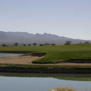 Canoa Ranch GC