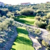 View from the 9th hole at Lookout Mountain Golf Club
