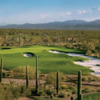 A view from Gallery Golf Club.