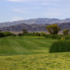 View of the 3rd hole from Bridgewater Links Golf Course.