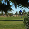 A view of green at Rio Salado Golf Course