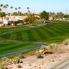 A view of a fairway at Sunbird Golf Resort