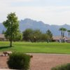 A view of a green at Sunland Springs Village