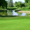 A view from Quailwood Greens Golf Course