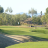 A view of a green at Catalina from SaddleBrooke Country Club