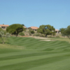A view from a fairway at Tucson from SaddleBrooke Country Club