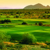 View from North Course at Talking Stick G.C. - holes 7 and 10
