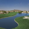 A view from Foothills Golf Club