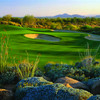 A view of the 15th hole at Grayhawk Golf Club - Raptor Course