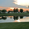 A view over the water from Viewpoint Golf Resort