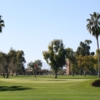 View from Toka Sticks Golf Club