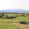 A view from a tee at The Refuge Golf Club