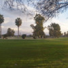 A view from Davis-Monthan AFB General William Blanchard Course
