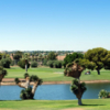 A view from Desert Hills Golf Course