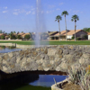 View of the 7th fairway at Sunbird Golf Club