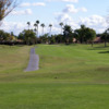 A view from tee #2 at Lakes Course from Westbrook Village Golf Club.