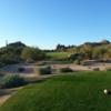 A view from a tee at Whisper Rock Golf Club (John Winchell).
