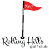 Rolling Hills Golf Course - Private Logo