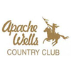 Apache Wells Country Club - Semi-Private Logo