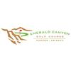 Emerald Canyon Golf Course - Public Logo
