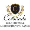 Coronado Golf Course - Public Logo