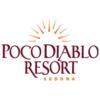 Poco Diablo Resort - Resort Logo