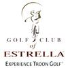 The Golf Club of Estrella Logo