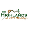 Highlands at Dove Mountain Logo