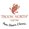 Pinnacle at Troon North Golf Club - Semi-Private Logo