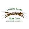 Coyote Lakes Golf Club - Public Logo