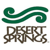 Desert Springs Golf Club - Semi-Private Logo