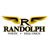 Dell Urich at Randolph Golf Course - Public Logo