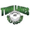 Twin Lakes Municipal Golf Course - Public Logo