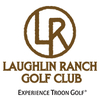 Laughlin Ranch Golf Club Logo